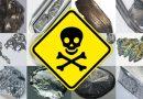 Detoxikace od těžkých kovů