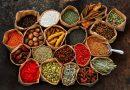 Koření jako výborný zdroj antioxidantů