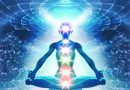 12 fází aktivace světelného těla