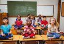 Když se ve škole učí meditace, začnou se dít podivuhodné věci