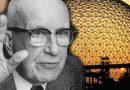 Může vize Buckminstera Fullera pomoci změnit kolektivní vědomí lidstva?
