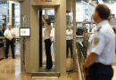 Letištní skenery poškozují DNA