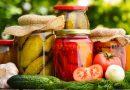 Jezte zakysané potraviny, budete šťastnější
