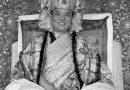 Jak Govind Siddharth navštívil 16. Karmapu a hovořil s ním o svém učiteli Oshovi (2/3)