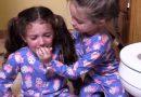 """""""Nevinná"""" videjka pro děti na YouTube? Ne, přehlídka bizarností a úchylností, financovaných bůhví kým"""