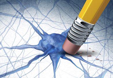 Američtí vědci objevili enzym, který může vymazávat myšlenky