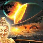 Lekce o pomíjivosti: takhle prý podle Buddhy skončí svět
