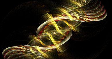 Transformace probíhá: mutuje mi DNA