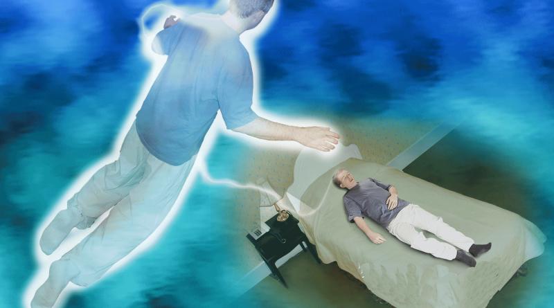 Příběhy Monroeova žáka, astrálního cestovatele Bruce Moena