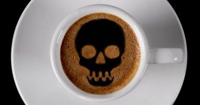 13 málo známých faktů o kávě (ne, tentokrát to není chvála)