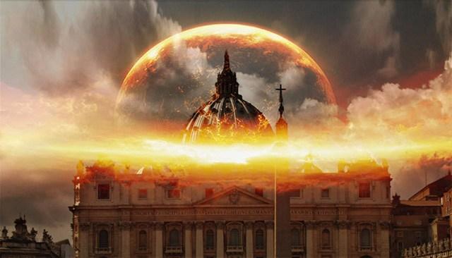 SECRETUM OMEGA: Nejvyšší stupeň utajení! Co ví Vatikán o mimozemšťanech a Nibiru (1/2)
