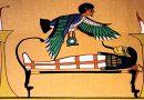 Staří Egypťané možná věděli, jak přestěhovat vědomí z jednoho těla do druhého