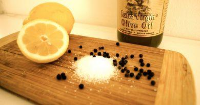 Sůl, pepř a citrón – těchto 9 problémů dokážou vyřešit lépe než jakýkoli lék