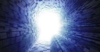 Consciousness, conceptual image