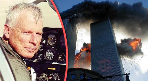 Další místopřísežné prohlášení agenta CIA: Ano, budovy WTC jsme se zemí srovnali my