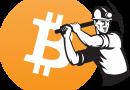 Nová zlatá horečka bitcoiny zřejmě smete všechny malé.. ale pro koho?