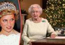 """""""Dianu jsme zabili pro dobro národa,"""" pokusila se ve vánočním projevu vyzpovídat královna"""