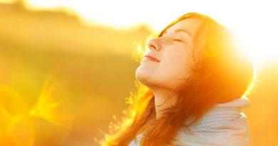 15 tipů, jak podpořit svou energii a spiritualitu