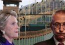 Co se to děje v Guantanamu? Chystá se tam Trump poslat Clintonovou a spol.?