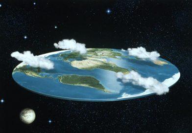 Zastánci teorie ploché Země obviňují NASA ze spiknutí