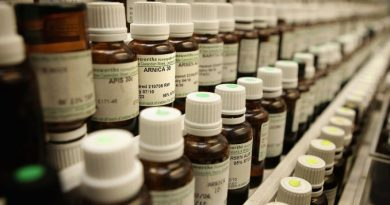 homeopathye