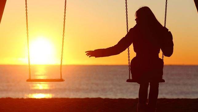 Osamělost není samota