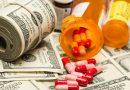 Farmaceutická lobby a vzestup gangsterského kapitalismu