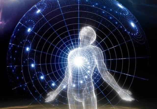 Aktivace vnitřního prostoru