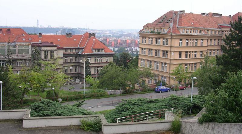Nemocnice_Bulovka,_pavilony_5_a_3