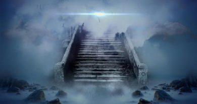 Největší duchovní iluze: strach, že nevzestoupíte