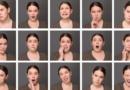 Mapa, kde přesně lidé v těle vnímají a energetizují své emoce