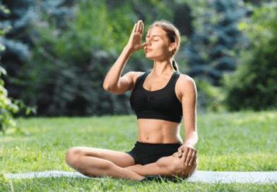 Dechové cvičení Anulom-vilom pránájáma: postup a účinky