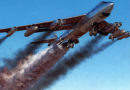 Chemtrails nechme projednou stranou – vzduch nám ničí už jen samotné letecké palivo