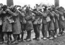 Jirkovou optikou (345. Oběti války a váleční zajatci: A po válečné vřavě přijde tichý mír…)