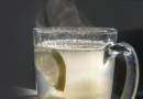 Proč je lepší pít teplou vodu než studenou