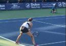 Jirkovou optikou (348. O vrcholovém tenise, o Dubaji, o jangovém pekle a jinovém ráji)