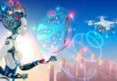Stanou se nanotechnologie ovládané pomocí nové 5G sítě nejmocnějším zbraňovým systémem v dějinách?