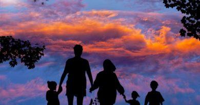 7 věcí, které bychom měli dělat, abychom zlepšili vztahy ve své rodině