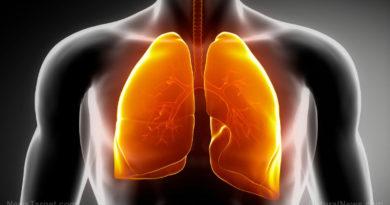 10 způsobů detoxikace špinavých plic