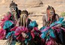 """Indiánští starší vyprávějí o """"hvězdných lidech"""", kteří žijí v podzemí"""