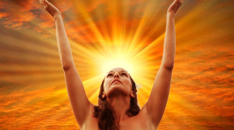 Duchovní prožitky jsou stále častější, vzestupný trend potvrzují průzkumy
