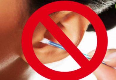 Jak si správně čistit uši