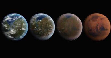 Je Země obětí planetárního inženýrství prováděného mimozemskými entitami?