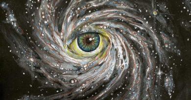 Podle nové rezonanční teorie je vědomí úplně všude