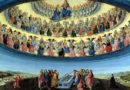 Hierarchie nebeských bytostí a andělů