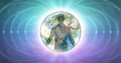 Účinky geomagnetických, solárních a jiných faktorů na člověka