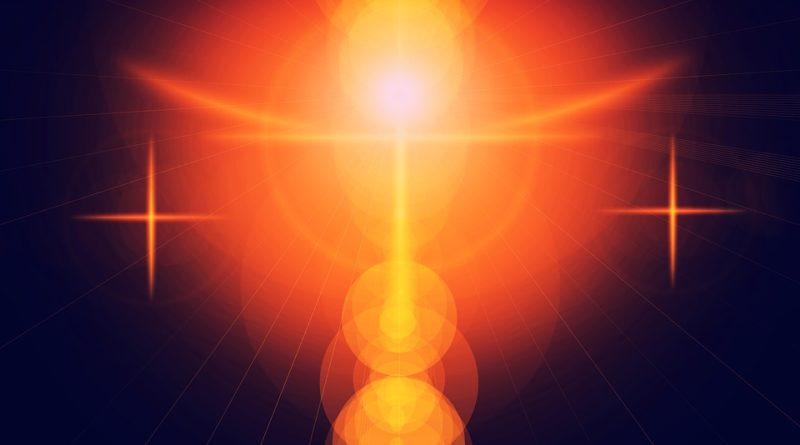Helios Biblios, Bible svatá, Sluneční záznamy: Ježíš Kristus není lidskou postavou, nýbrž Sluncem
