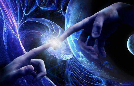 Nikdo, koho potkáme, není v našem životě náhodou – 5 typů kosmických setkání