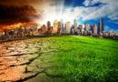 NASA už dlouho ví, že za globální klimatickou změnu nemohou lidé