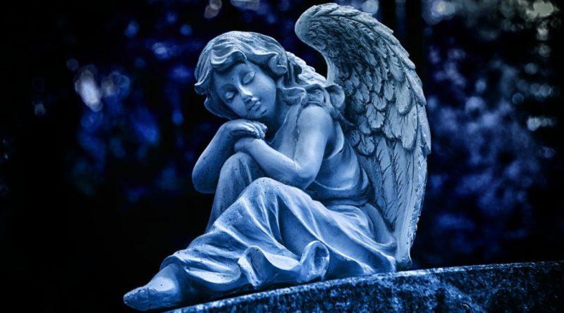Když se staneme posly andělů